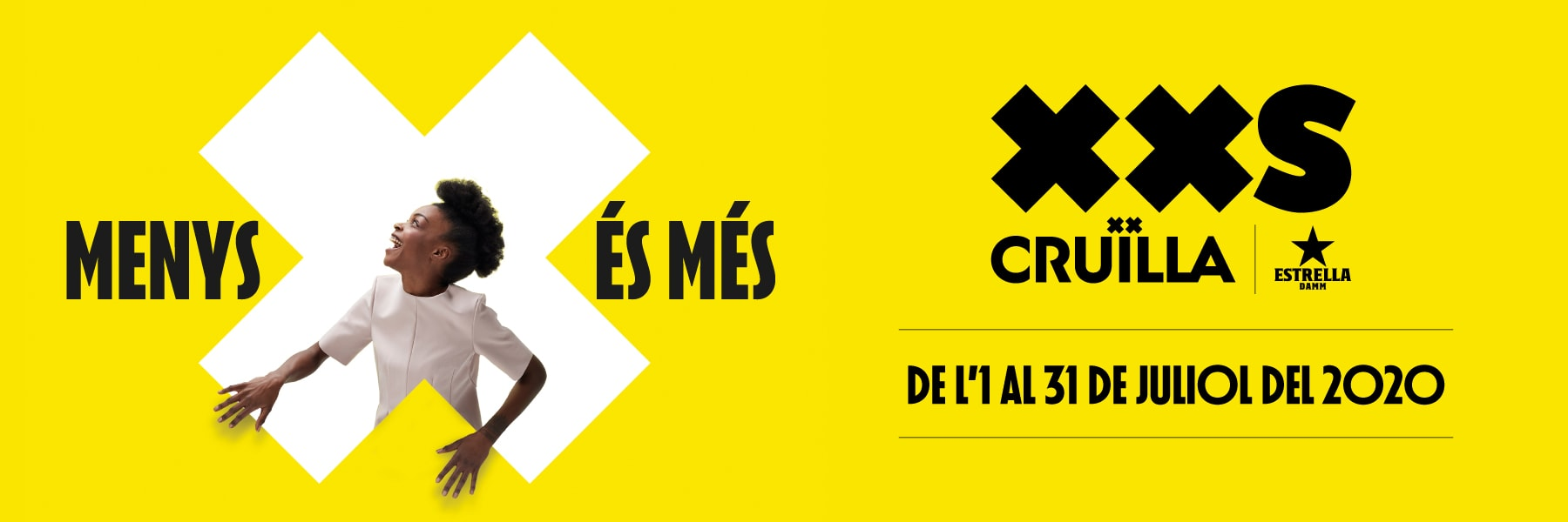 cruïlla xxs