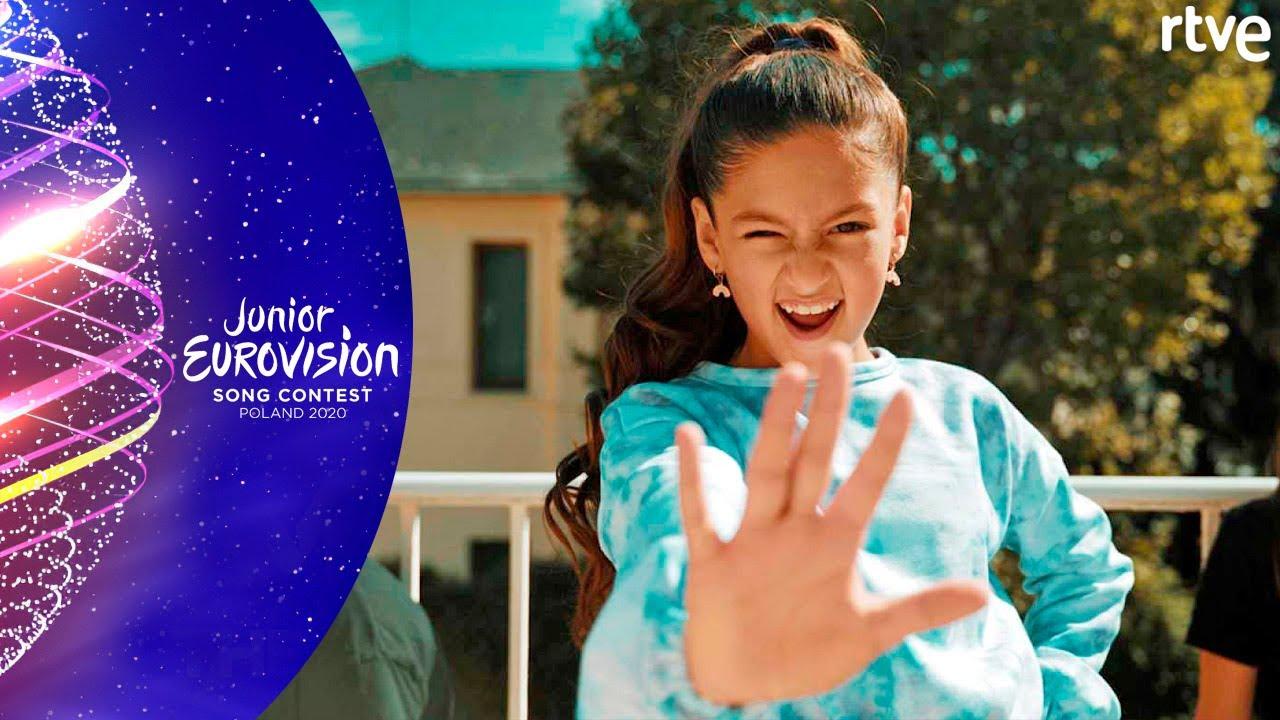 eurovision junior 2020 poland solea palante
