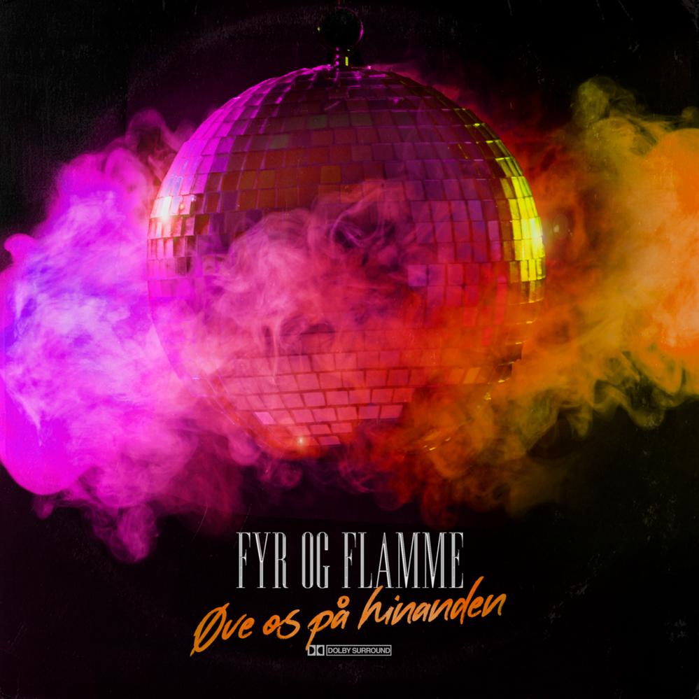dinamarca eurovision Fyr og Flamme